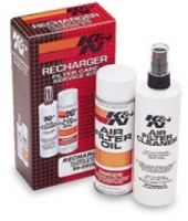 Service Kit Recharger Filter Care (aeros...