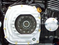 Clutch Spring Yamaha Reinforced, Circula...