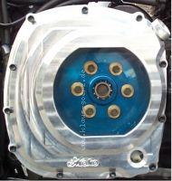 Clutch Spring / Clutch Pressure Plate