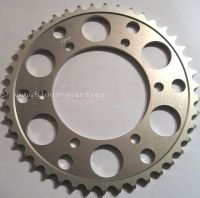 Aluminium Sprocket 530 Pitch Racing Desi...