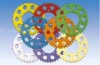 Sprocket Steel Pitch 532