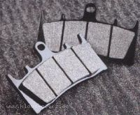 LUCAS Brake Pads Sintered Metal ABE Fron...