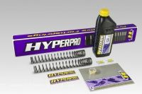 Hyperpro Fork Springs, incl. Oil