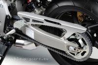 Kettenschutz Honda Hornet von Rizoma